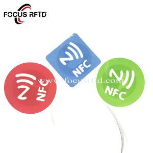 移動式支払のためのHf Ultralight C RFID NFCの札