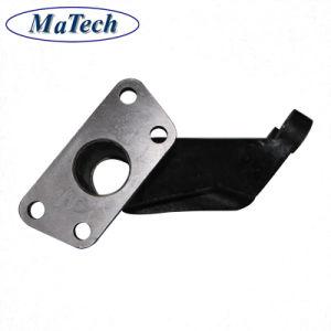 Precison kundenspezifische Motor-Halterung-duktile Eisen-Form