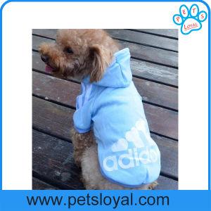 Mayorista de fábrica pequeña mascota perro ropa camisetas