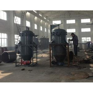 Filtro dal foglio per il prodotto chimico, olio da tavola, verdura, industria dell'olio di palma