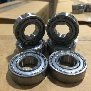 Fabricante de alta qualidade do rolamento de esferas de entrada profunda 6002 Zz Rolamento 2RS