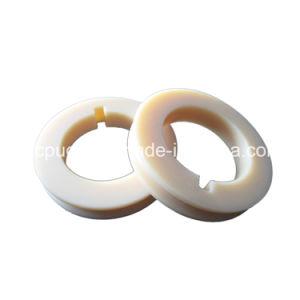 Espaçador de mola do tubo OEM / Anel Espaçador condutora de borracha preta para torneira