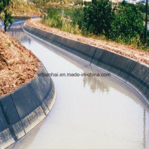 湖に使用する良質の建築材料のHDPE