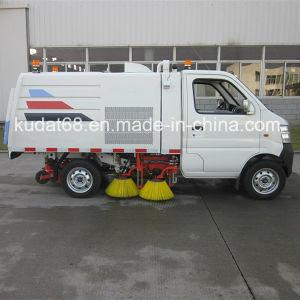 Route de l'industrie Sweeper (5020TSLC4) pour la vente