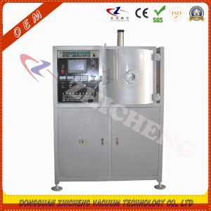 Máquina de Revestimento especial para análises laboratoriais