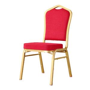 卸し売りスタック可能白い結婚のTiffany Chiavariの宴会の椅子