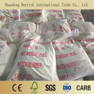 混合の製造業者を形成するメラミンホルムアルデヒドの樹脂