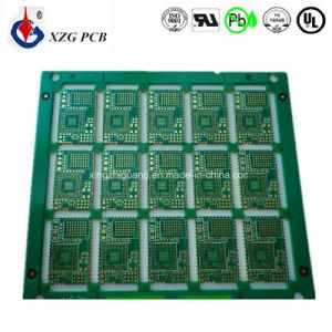 BGAのSmall Size多層Class II HDI PCB Circuit