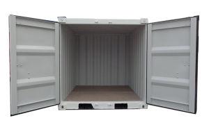 Mini cubo pequeño recipiente contenedor 10f 8f