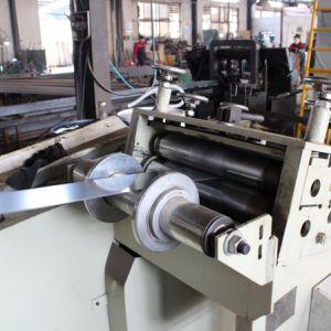 Kundenspezifische Aluminiumblech-Herstellung, die Teile stempelt