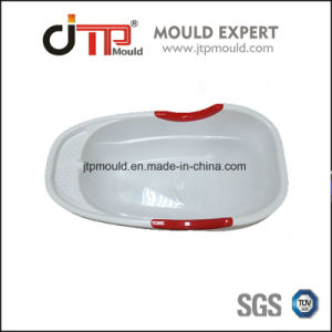 Высокое качество другой конструкции пластмассовых малыша ванна ЭБУ системы впрыска пресс-формы