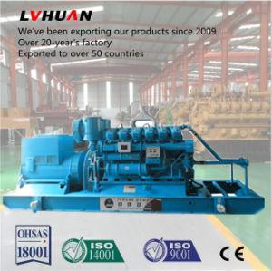 Usina de biogás 30kw - 1.000 kw gerador de biogás