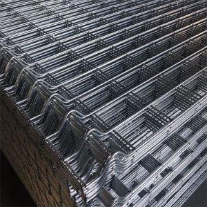 中国製/3D囲うこと粉のための熱い販売の熱いすくいの溶接された網は囲うことのための金網のパネル/溶接された溶接された網に塗った