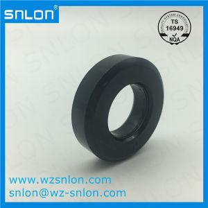 La chaleur ou d'huile ronds en caoutchouc résistant à la rondelle plate