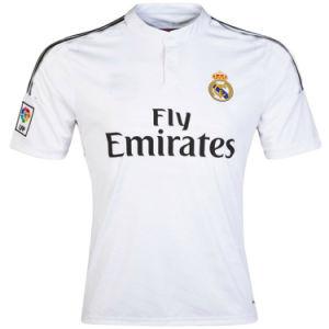 La nueva temporada 2015-2016 El Real Madrid Camiseta de fútbol Real Madrid  ropa ropa de entrenamiento de fútbol afb712ee6970f