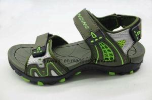 Los hombres coloridas sandalias zapatos deportivos (3.20-14)
