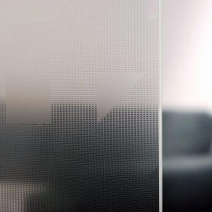 Vetro macchiato di arte decorativa del reticolo per costruzione