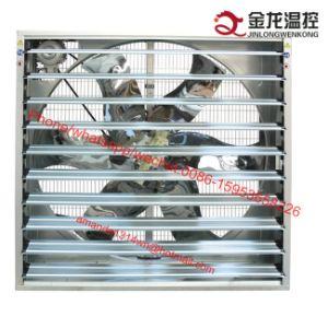 Тип Тянуще Qingzhou центробежный вытяжной вентилятор для выбросов парниковых газов