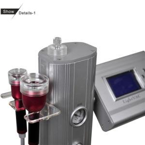 Avec la lumière de dépression Lightvac Slimming Machine (CE, ISO13485, D&B)