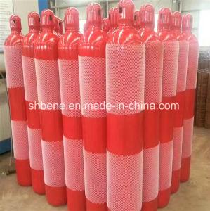 cilindro di ossigeno industriale di 40L 47L 50L con il Ce di Tped approvato