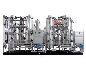 O gerador de azoto PSA para a produção de metais