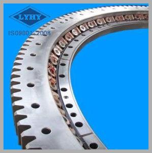 Rothe Erde rodillo cruzado de engranajes internos de la rotación del anillo (162.20.0630.890.11.1503)