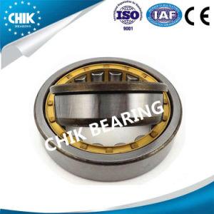 Rolamento de roletes cilíndricos de aço cromado para siderurgia (NJ2306)