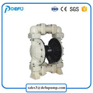 Aire de alta calidad resistentes al ácido de doble membrana Bomba con precios baratos