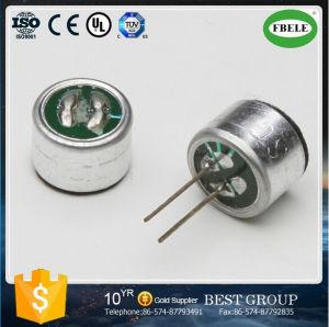 9.7ミリメートル無指向性エレクトレットコンデンサーマイク