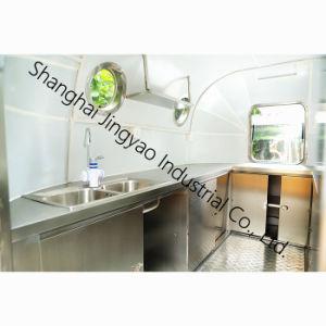 طعام البيع مقطورة سيارات لأنّ عمليّة بيع متحرّكة مطعم مقطورة/سريعة وجبة خفيفة مقطورة/[فست فوود] عربة يبيع طعام شاحنة لأنّ