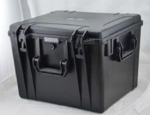 Cas d'équipement Strong Boîte à outils en plastique