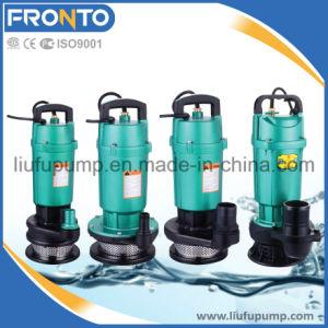 220-volt Pomp de Met duikvermogen van het Water voor diep goed
