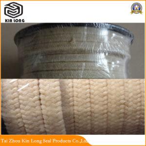 Imballaggio della ramia fatto della fibra della ramia di alta qualità, completamente impregnato di quadrati speciali dell'olio lubrificante