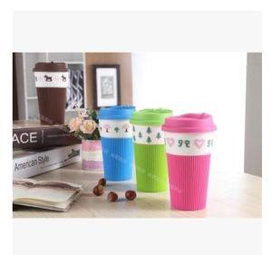 Kundenspezifische Förderung-Becher-fördernder Kaffeetasse-Porzellan-Becher-keramische Becher