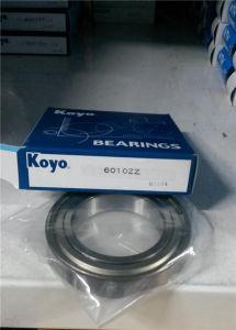 Koyo LM67010/LM67048 Rodamiento de rodillos cónicos para transmisiones de piezas de la carretilla