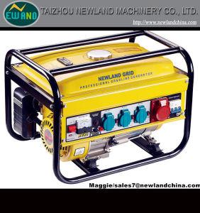2.5kw generatore della benzina di potere di 3 fasi (3000DXE-A3)