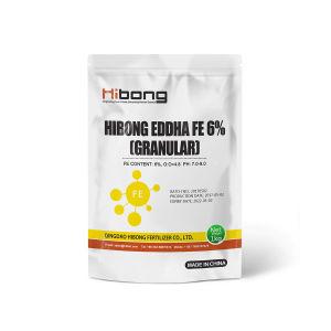 Korrelige Micronutrient Meststof, EDDHA Fe 6%
