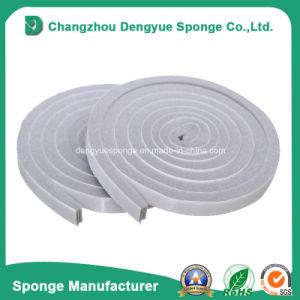 NBR/PVC тепла Insualtion резиновые прокладки из пеноматериала ролик/резиновая уплотнительная лента из пеноматериала