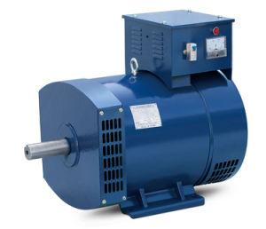 5kw St/Stc Single-Phase 또는 삼상 a.c. 동시 발전기