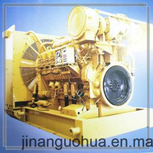 De BoorMotor van de Dieselmotor van A12V190 Jinan Jichai
