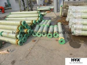 Tubo di FRP utilizzato per isolamento