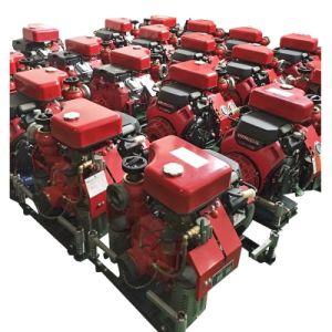 Ce certifié 25HP de la pompe incendie Diesel