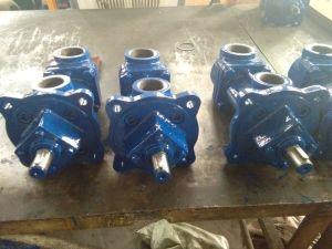 La bomba de tornillo industriales de alta calidad para la venta