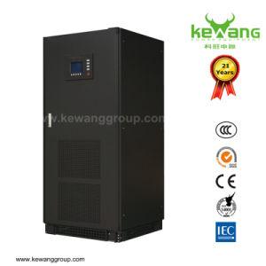 0.9 Energien-Faktor Online-UPS 380V 60kVA