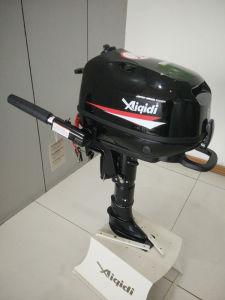 돛 Outboard Engine Manufacturer (2.5HP - 18HP)