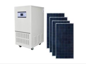 Heißer Verkauf 2016 weg vom Rasterfeld-SolarStromnetz 1kw2kw3kw5kw