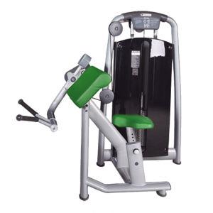 Forma fisica di ginnastica del bicipite della strumentazione di forma fisica di ginnastica di potenza (BFT2050)