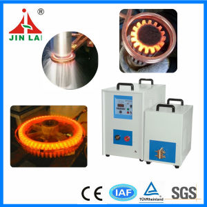 Nuts (JL-60)のための高度のHigh Efficiency Induction Heating Machine