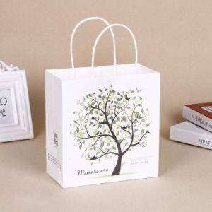 Reciclar Fantasía compras la bolsa de papel Kraft