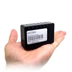 Mini wasserdichter GPS-Verfolger mit Schwingung-Alarm